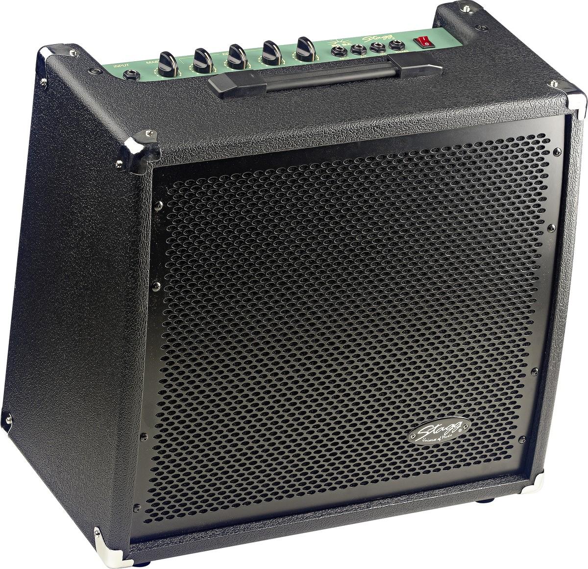 Stagg 60 BA, basové kombo, 60W