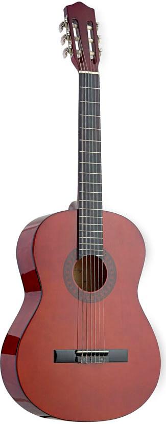 Stagg C542, klasická kytara 4/4