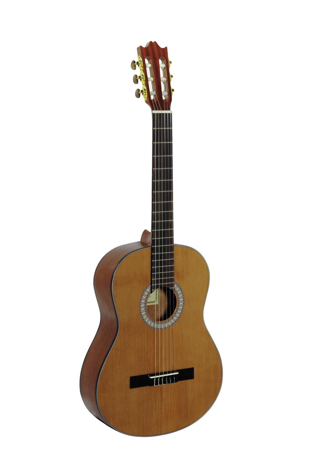 Dimavery STC-10 klasická kytara 4/4