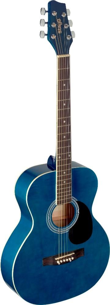 Stagg UPC-424, kufr na kytarové efekty